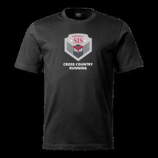 T-shirt Cross Country Running - 140cl
