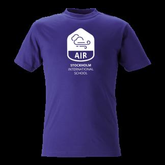 T-shirt House Air - Size 120cl