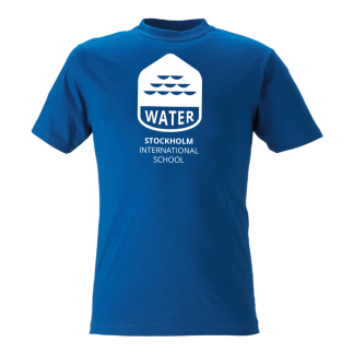 T-shirt House Water - Size 120cl