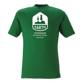 T-shirt House Earth