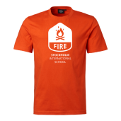T-shirt House Fire