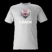 T-shirt Coach grey