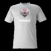 T-shirt Tennis grey