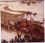 Lånsta Grustag Sveriges 2 tävling 1981
