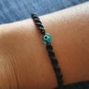 Βραχιόλι κροσέ με διάφορα σχέδια - Crocheted bracelets with different details