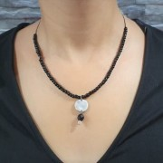 Κολιέ χειροποίητο - Necklace handmade