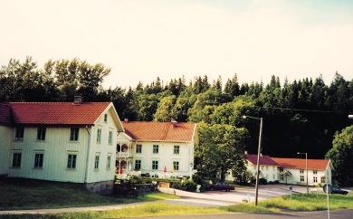 KLEVS GÄSTGIVERI, HEMBYGDSGÅRD & LANTHANDEL