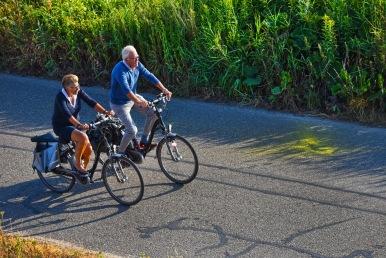 cykla och tävla ekomuseum