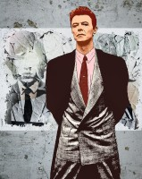 BOWIE #127