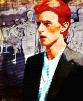 BOWIE #130