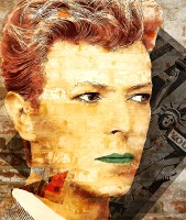 BOWIE #138