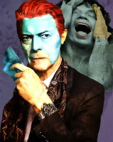 BOWIE #166
