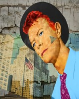 BOWIE #177