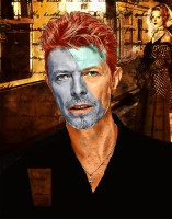 BOWIE #187