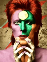 BOWIE #189