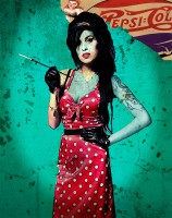AMY WINEHOUSE #7