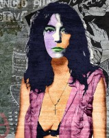 PATTI SMITH #3