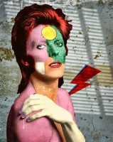 BOWIE #201
