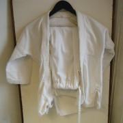 Judodräkt med byxor st 150