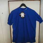 T-shirt, funktionsmaterial,Large,Medium