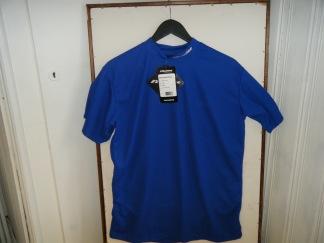 T-shirt, funktionsmaterial,Large,Medium