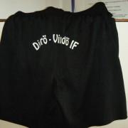 DVIF shorts