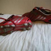 Fotbolls sko ,Adidas st 33