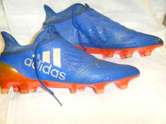 Fotboll skor st 42