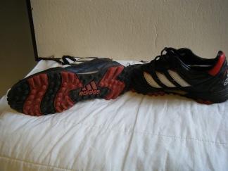 Grussko ,Adidas st 34