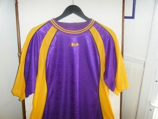 Match tröja, Pro match ,Large
