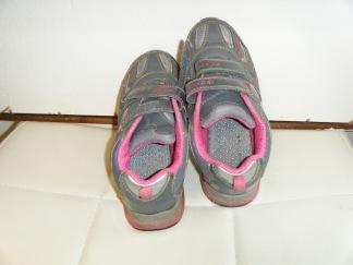 fritids sko ,geox ,st 32