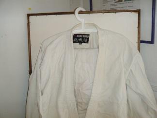 judo dräkt ,st 150 cl,komplet
