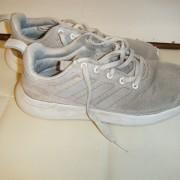 Aididas inomhus sko st 36