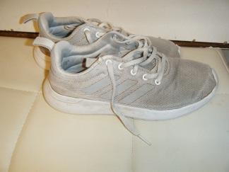 Adidas inomhus sko st 36