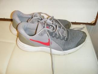 Nike inomhus sko st 38