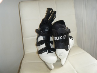 Rookie st 35