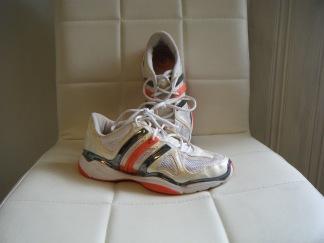Adidas sko st 38