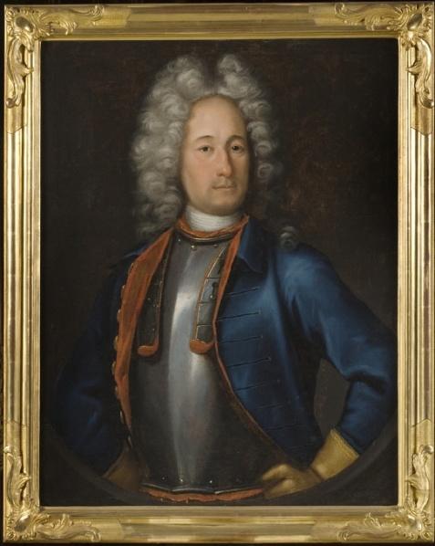 Amiral Olof Strömstjerna