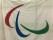 Den paralympiska flaggan