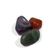 Paket med stenarna