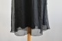 Isay svart klänning