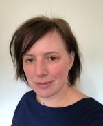 Maria Swartling,  Senior metallurg och forskningssamordnare, ScanArc