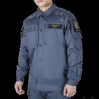 NY OV Security Shirtjacket i Stretch, Robust
