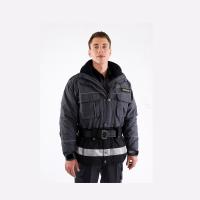 Väktare Jacka Guard Grå, Safetysec