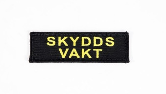 Skyddsvakt Emblem, Safetysec