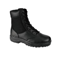 Forced Entry Security Boot / 8""