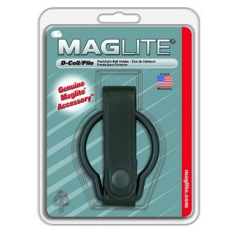 Maglite D mfl. Bältesögla