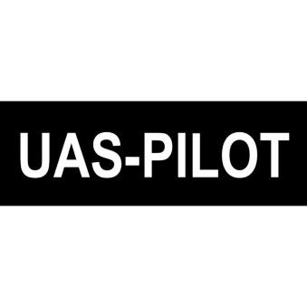 Robust Funktion UAS-PILOT Kardborre