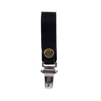 Safetysec Nyckelhållare i läder 13 cm