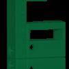 Borrix Mini - Borrix Mini Grön